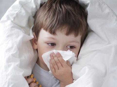婴儿房空气净化器